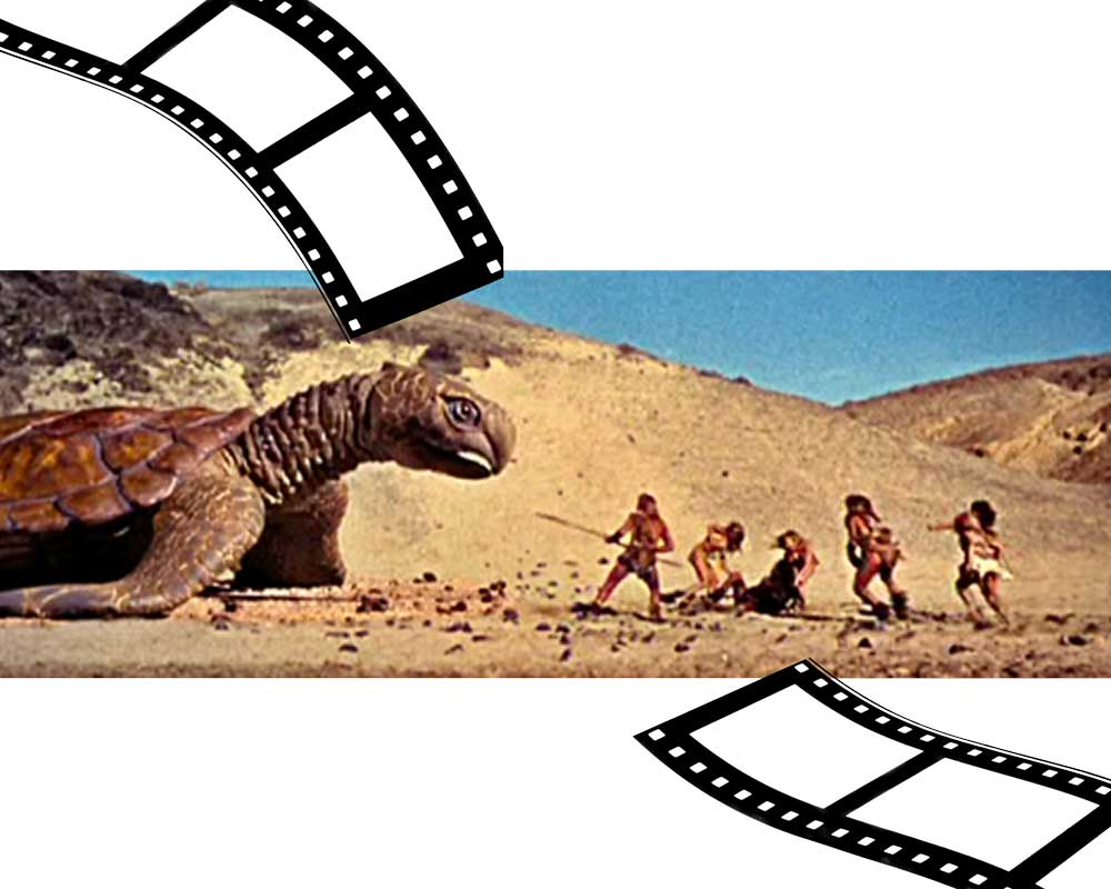 Cinesaurios