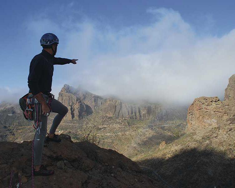 Paredes de Ayacata | foto: Javier Martin-CarbajaL/ PROMOTUR