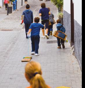 Las tablas de San Andrés. Fotos: AYUNTAMIENTO DE ICOD DE LOS VINOS