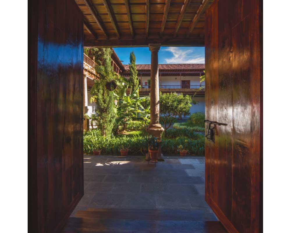 museo de artesanía iberoamericana |