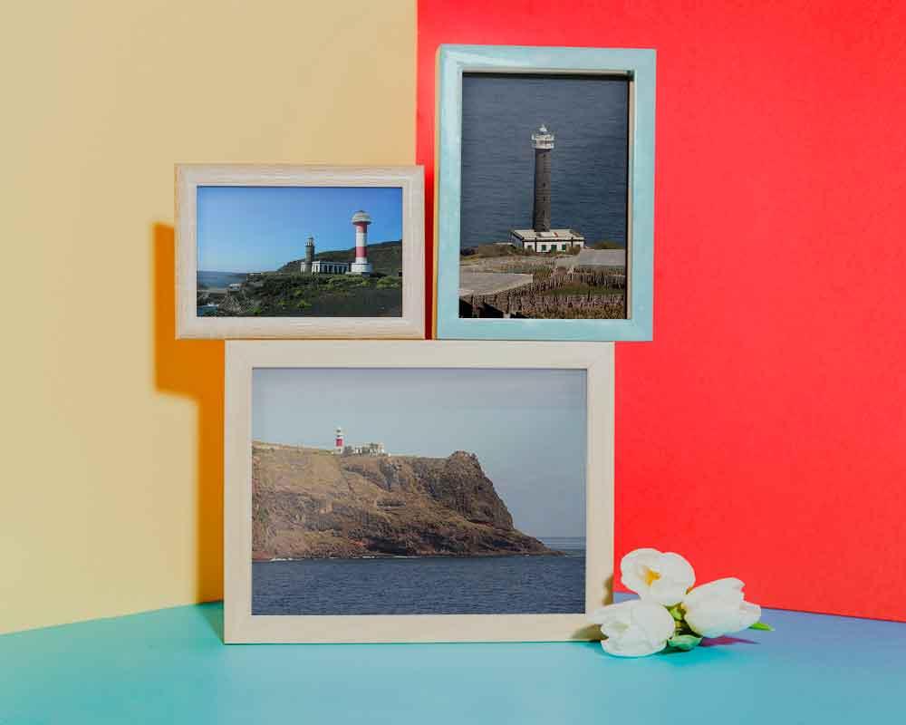 Faro vigía : Puntacumplida, Fuencaliente y San Cristóbal | LALPISPITA