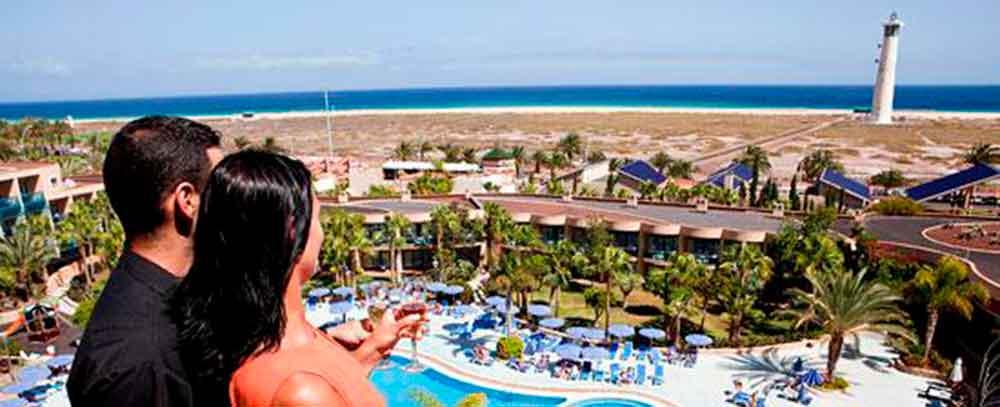 Faros Fuerteventura y El Hierro / Faro de Jandía | SPAIN INFO