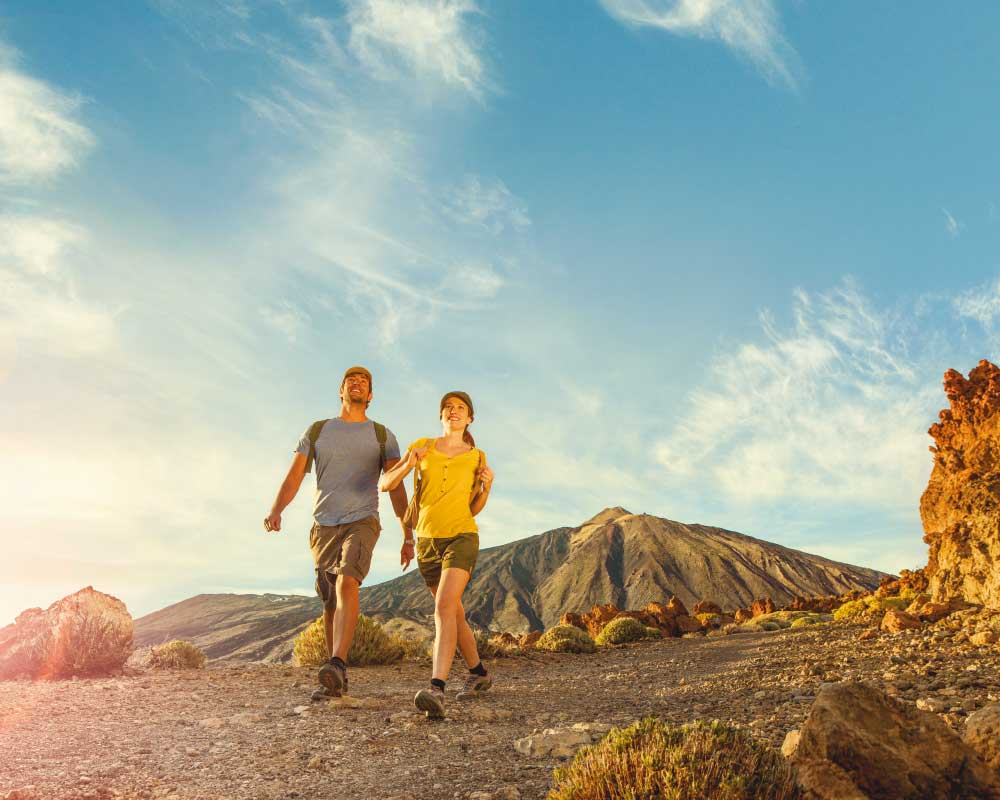 Parque Nacional del Teide | Carlos Spottorno