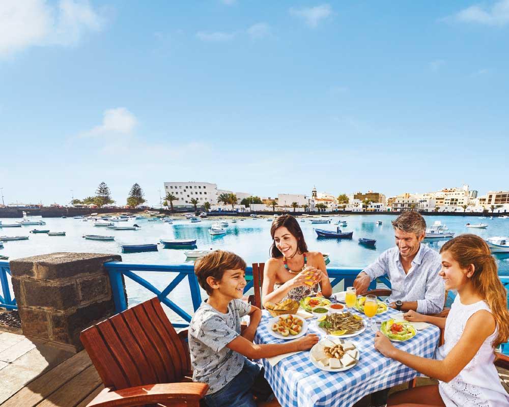 Cocina canaria - Lanzarote | Adam Lubroth