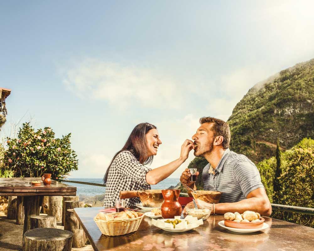 Cocina canaria | Promotur