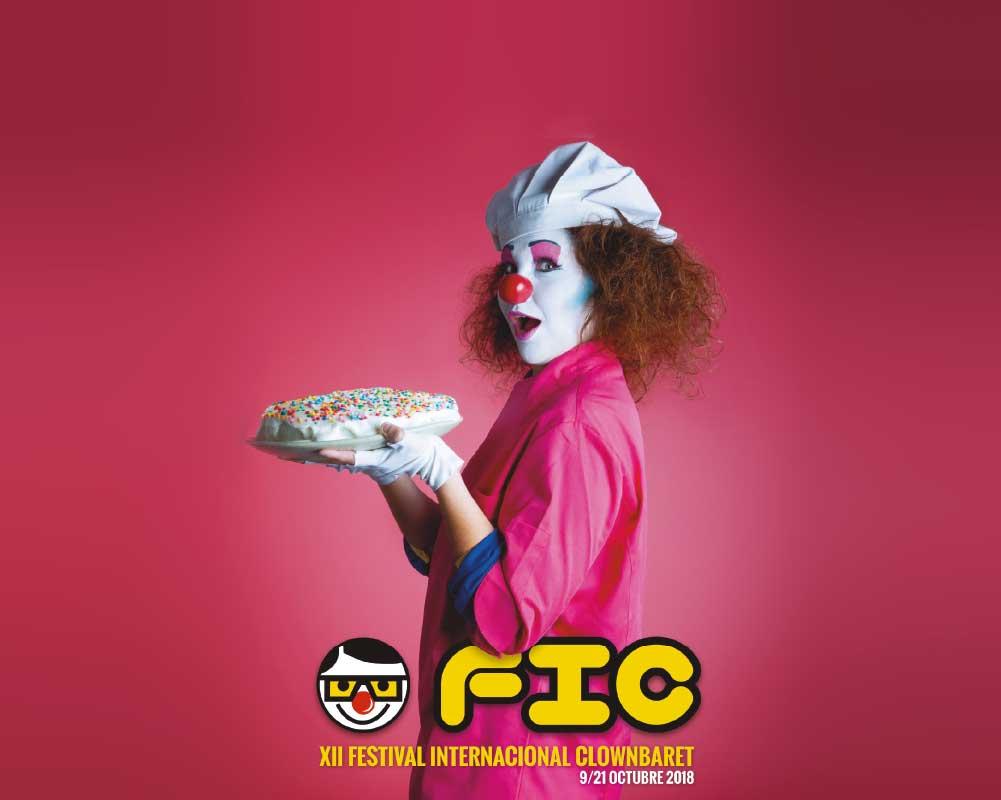 FIC 2018 Clownbaret