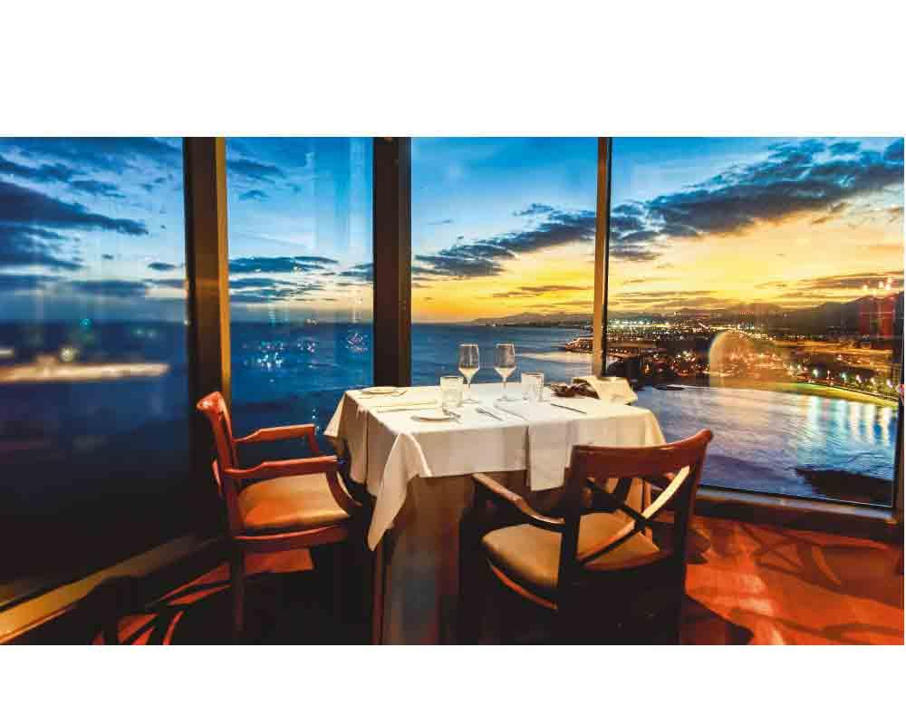 Arrecife Gran Hotel & Spa*****