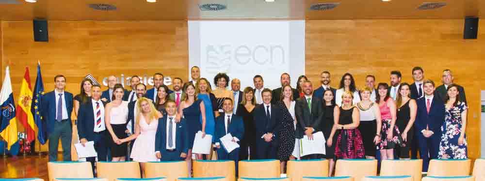 Escuela Canaria de Negocios (ECN)