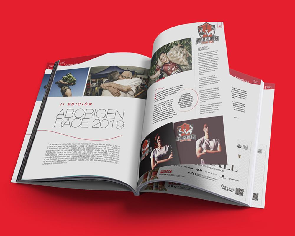 Aborigen Race 2019 / Bes Magazine 19