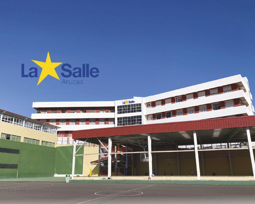Colegio La Salle Arucas / Bes Magazine 19