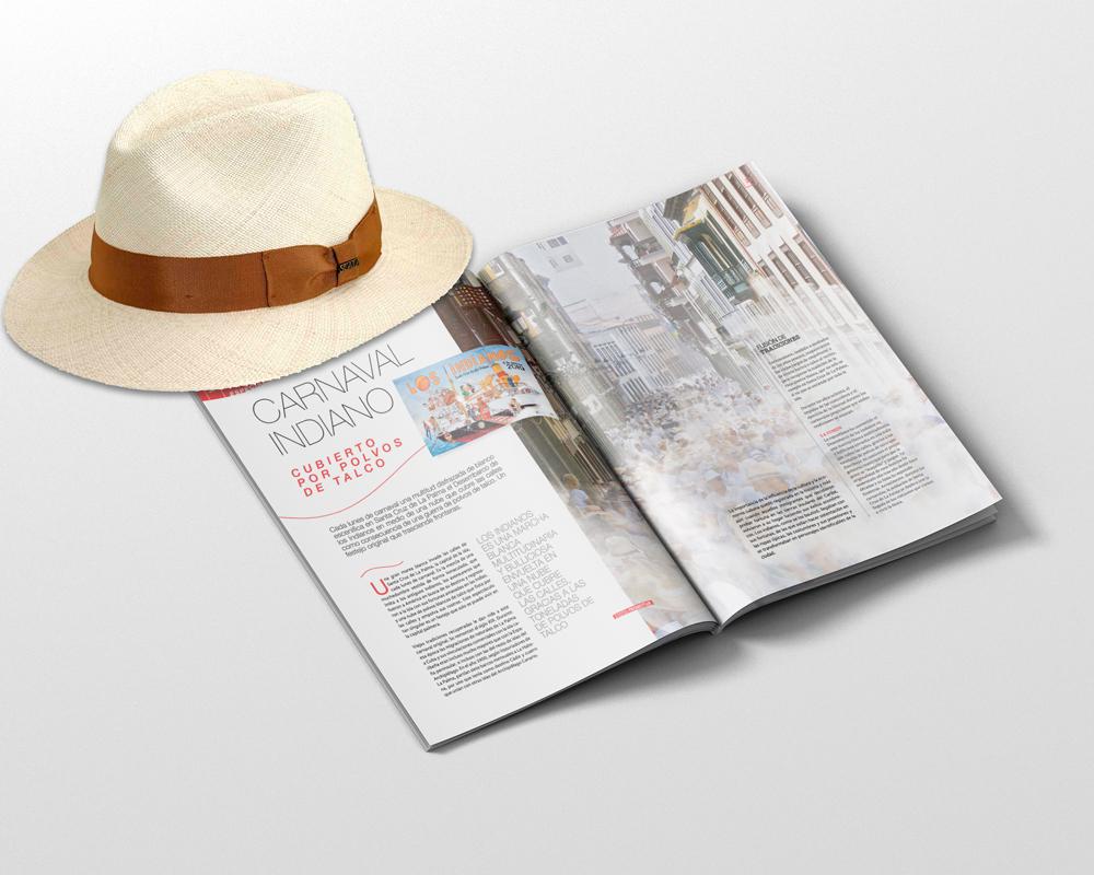 Carnaval de Santa Cruz de La Palma / Bes Magazine 19