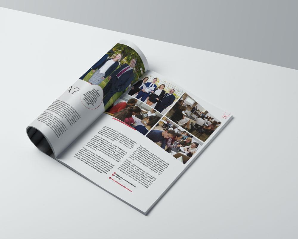 MBA Instituto Canario Turismo /Bes Magazine 19
