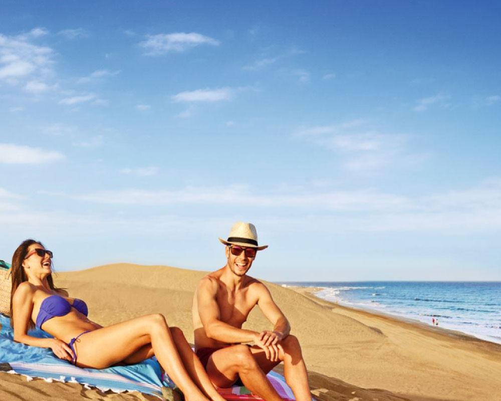 Playa de Cofete - PROMOTUR / Bes Magazine 19