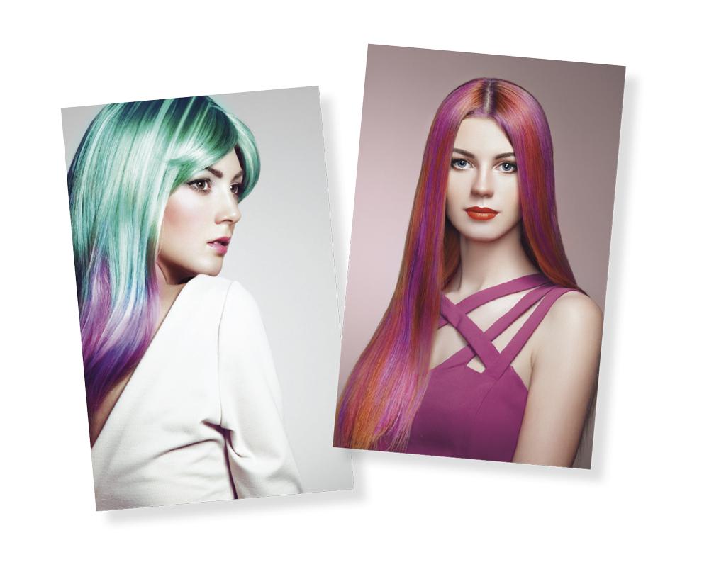 Tintes quecambian de color / Bes Magazine 19