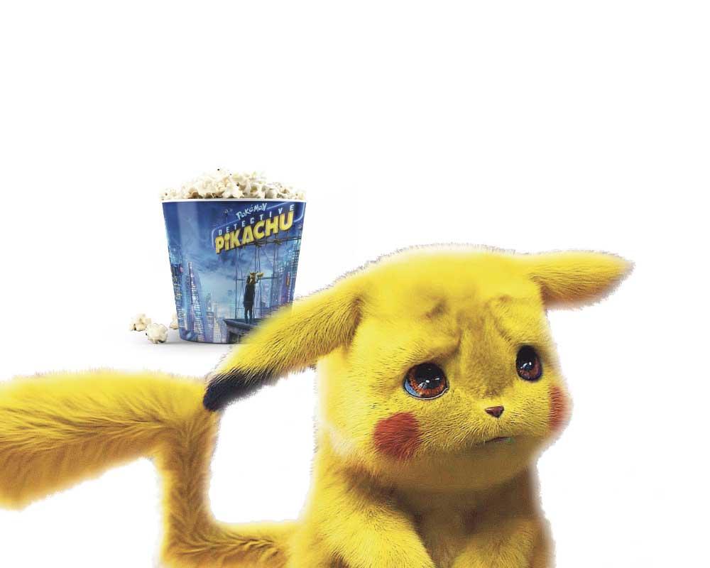 Pokemondetective Pikachu