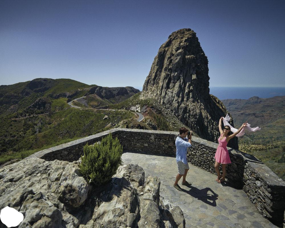 Mirador de Los Roques | Pep Ávila