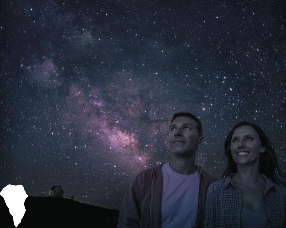 Observatorio Roque de Los Muchachos | Carlos Spottorno