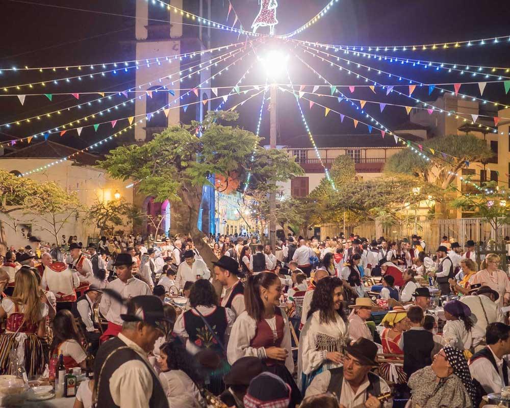 3 de mayo - Día de La Cruz