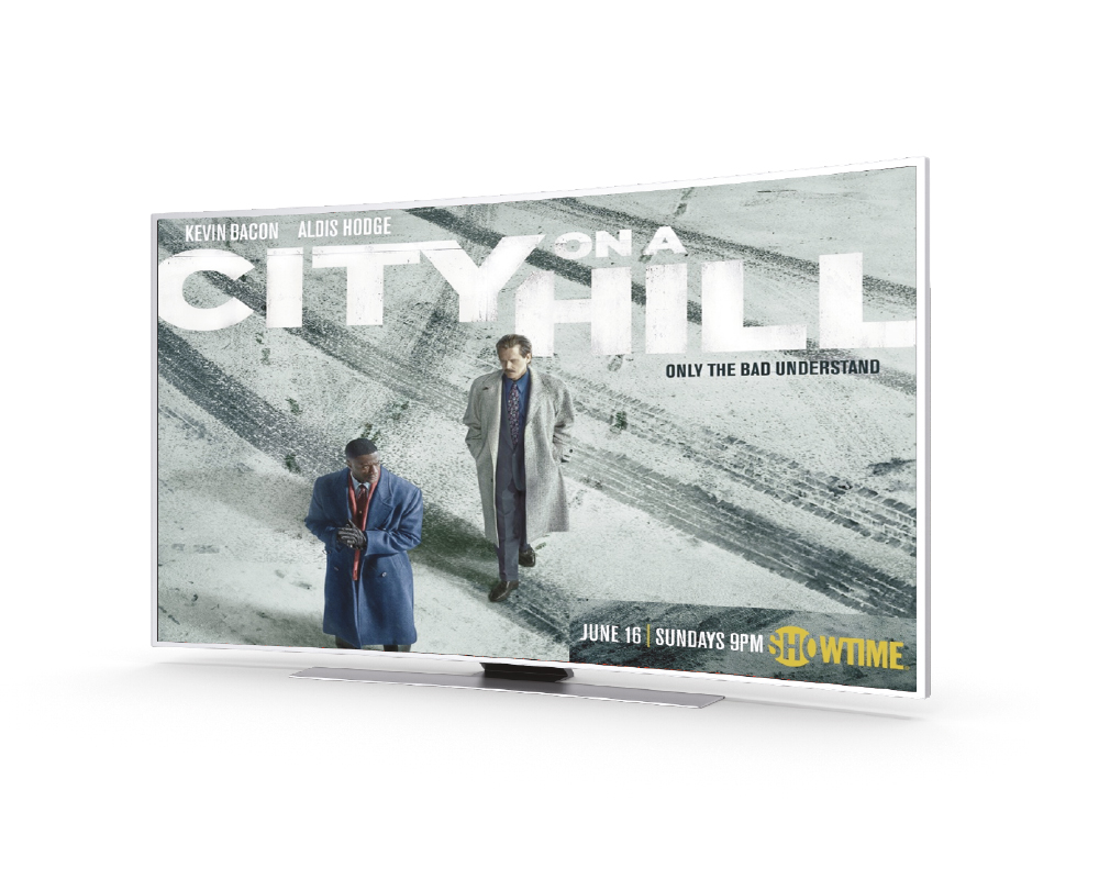 City on a Hill SERIES BES MAGAZINE 21
