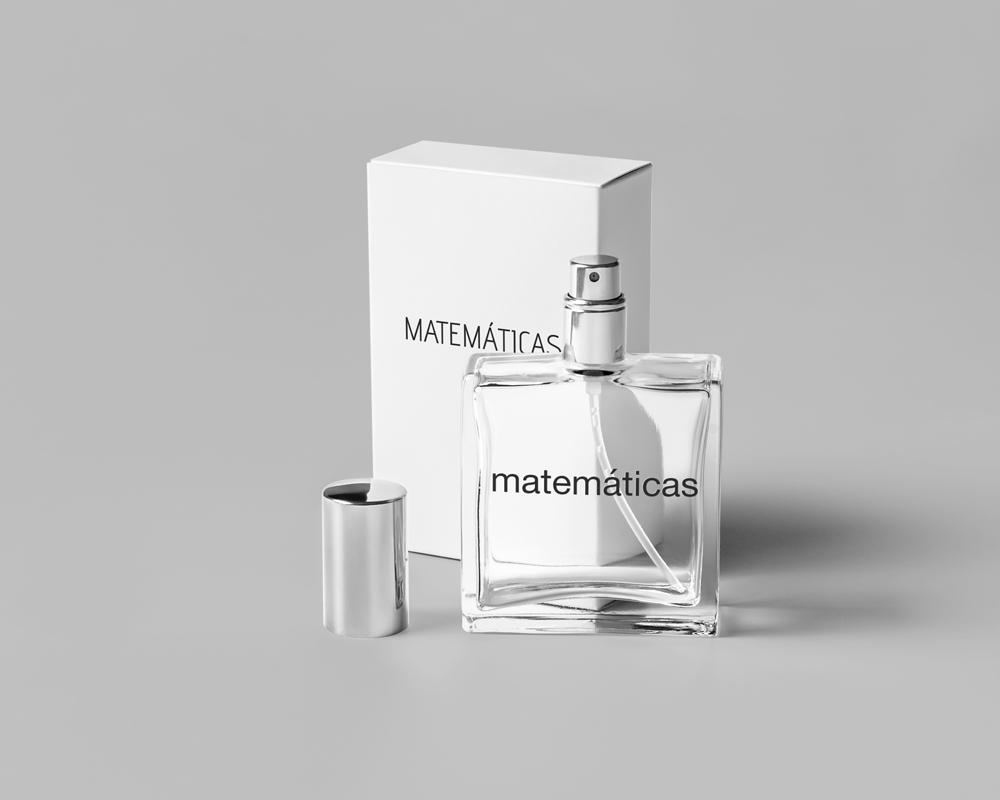 Matemáticas y perfumes