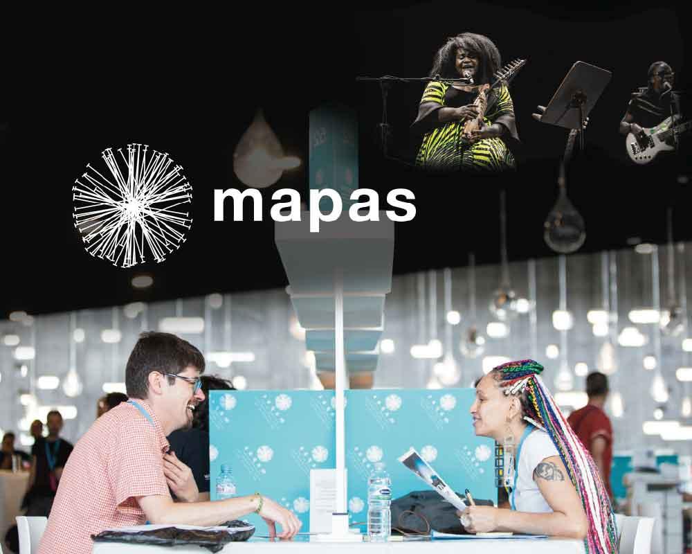 Mapas tenerife