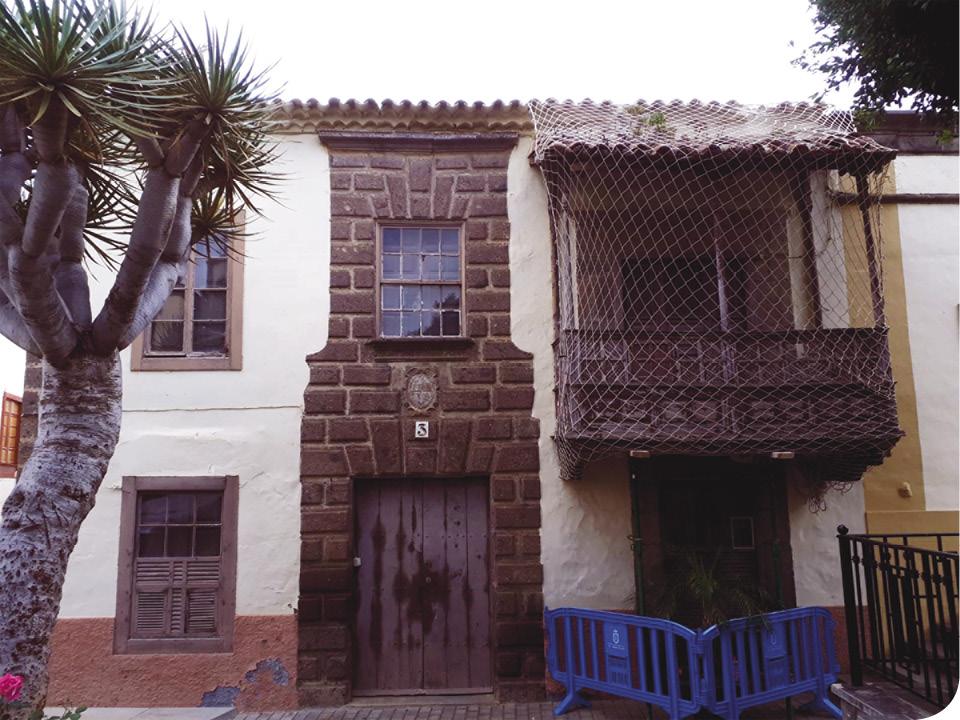 La Casa Quintana
