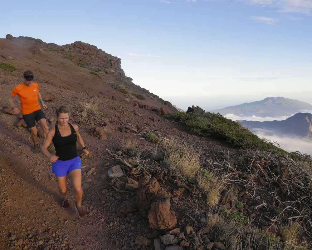 La Palma turismo activo