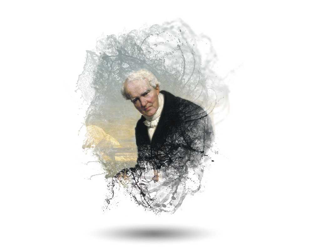 Alexander von Humboldt BES MAGAZINE 23
