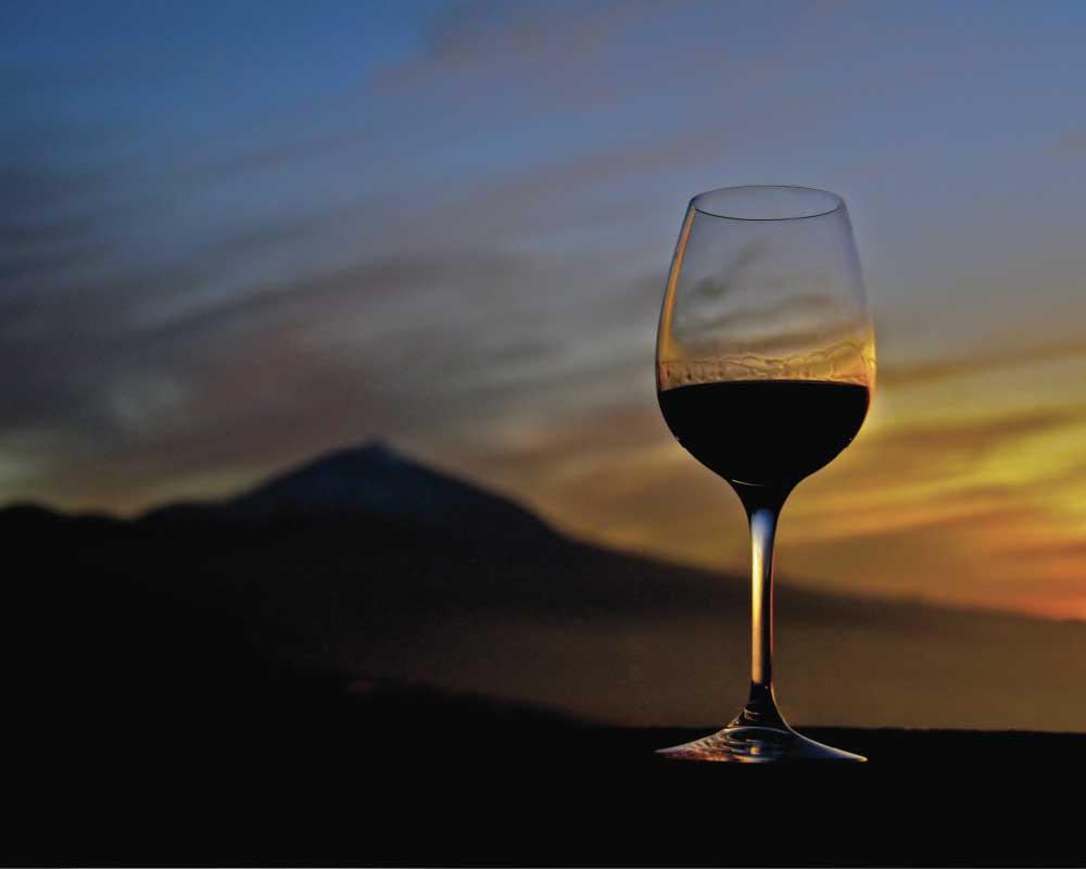 La casa del vino de Tenerife BES MAGAZINE 23