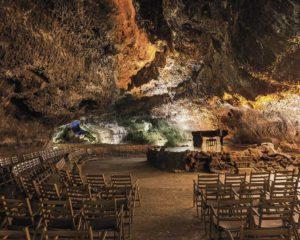 Auditorio Cueva de los Verdes | fotos: CACT Lanzarote
