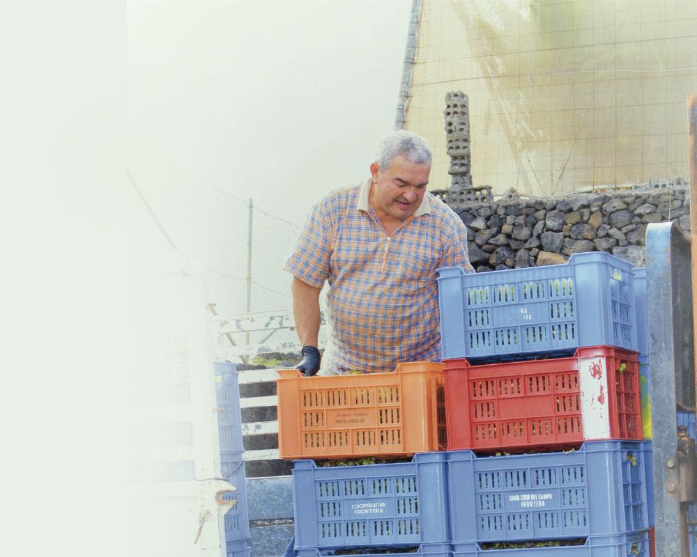 Frontera mes del vino | BES MAGAZINE 23