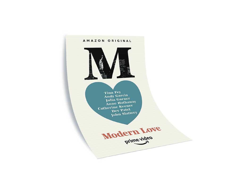 Modern love BES MAGAZONE 23