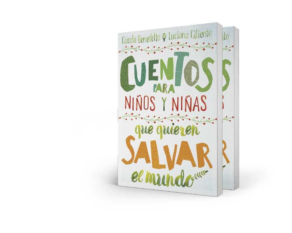 Niñ@s salvando el mundo BES MAGAZINE 23