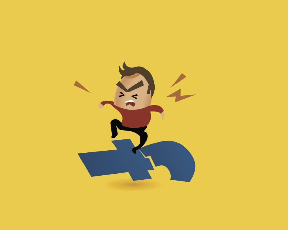 Querido Facebook BES MAGAZINE 23