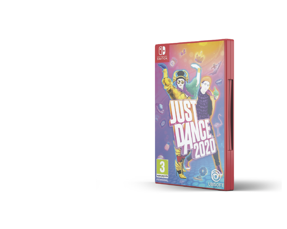 just dance 2020 BES MAGAZINE 23