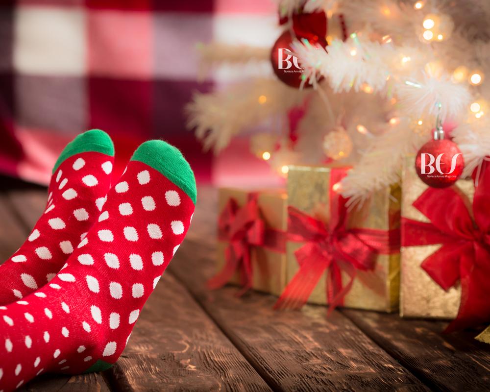 Árbol de Navidad BES MAGAZINE 24