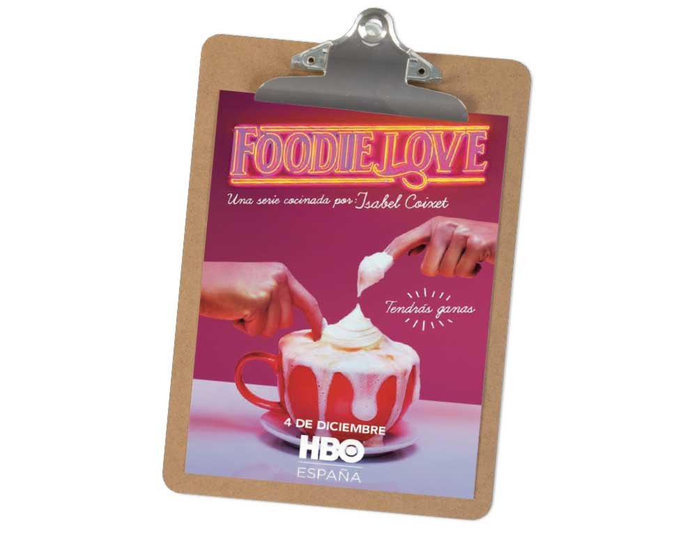 Foodie love BES MAGAZINE 24
