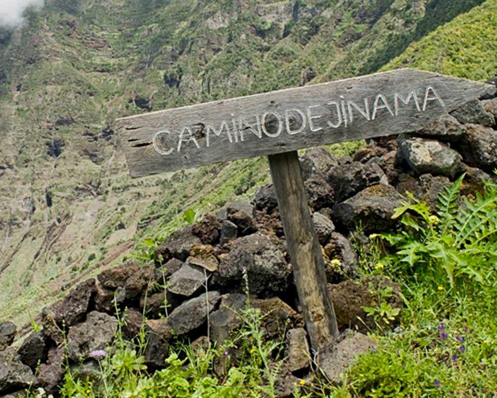 Senderismo en Canarias III