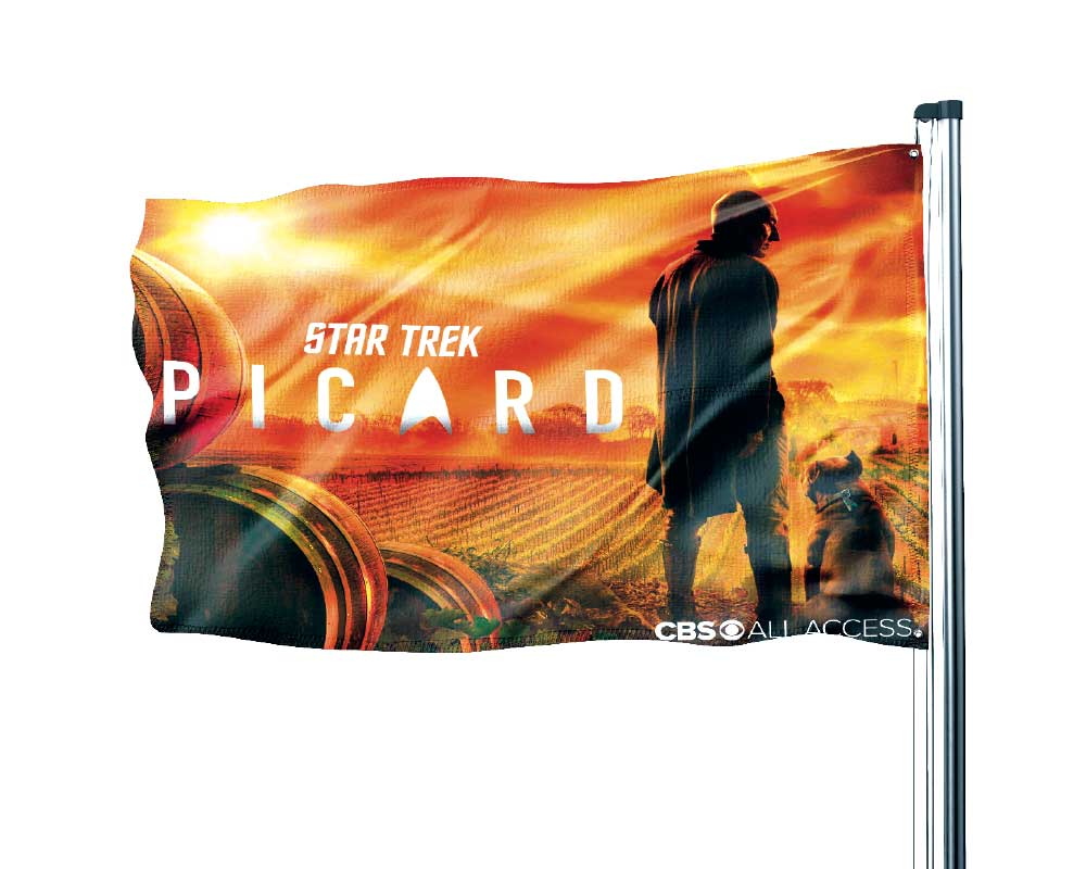 Star Treck Picard