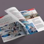 10 Puertos deportivos