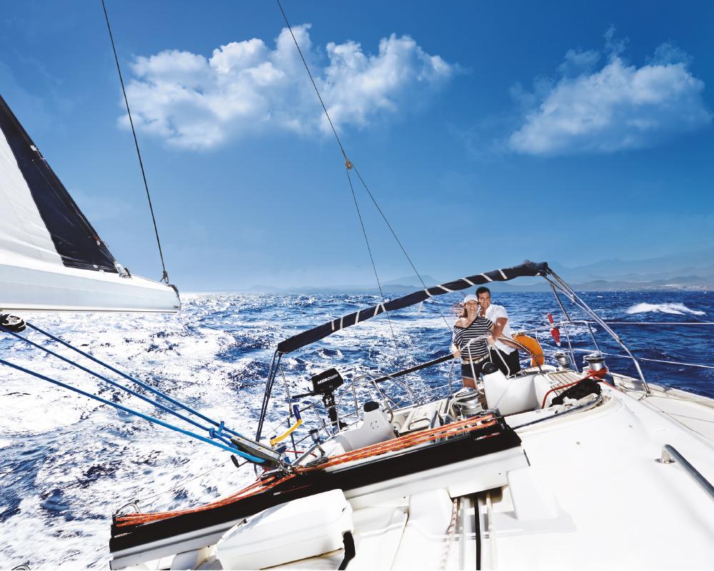 Lanzarote Puertos deportivos y marinas